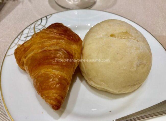 アニヴェルセルみなとみらい横浜のパン