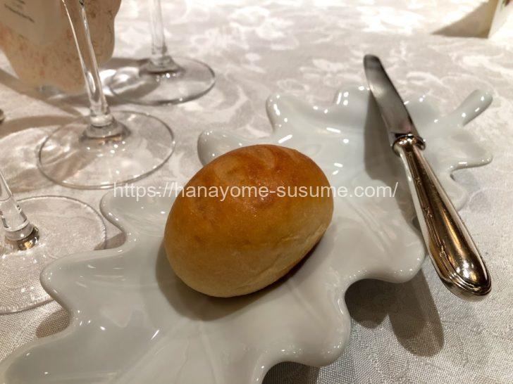 横浜ベイホテル東急のパン