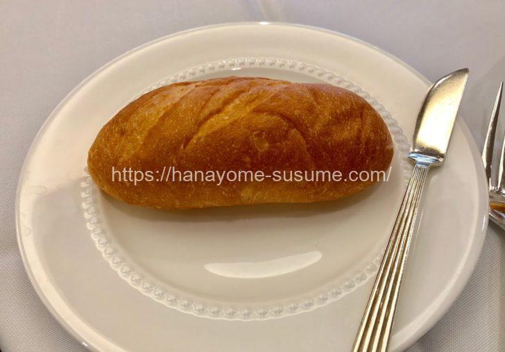 メルヴェーユのパン